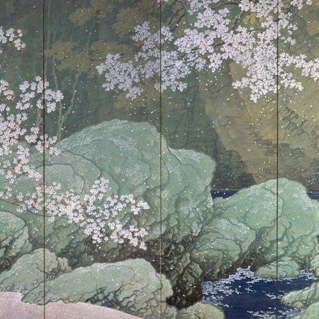 The Art of Kawai Gyokudo