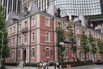 Mitsubishi Ichigokan Museum, Tokyo