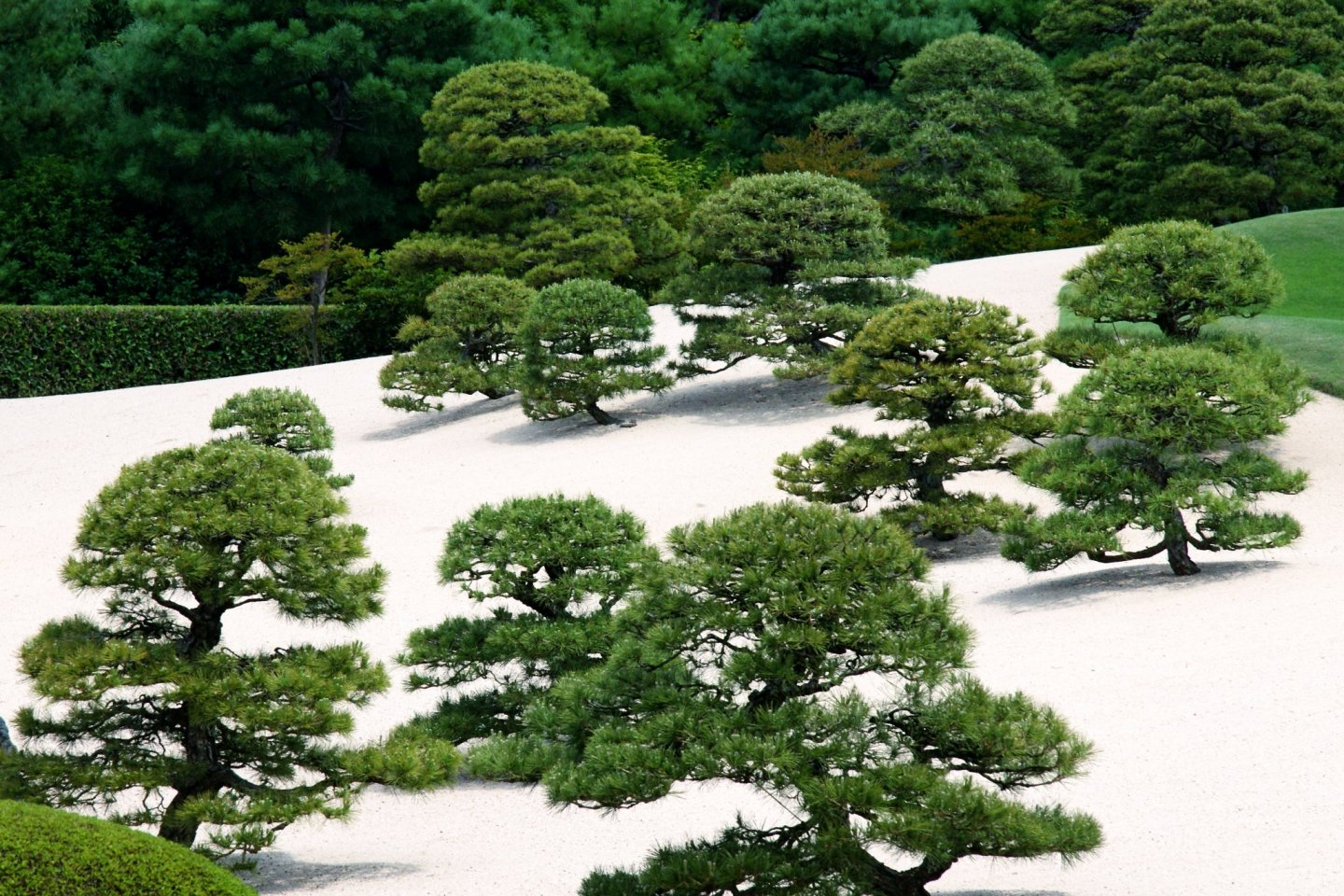 Travel the world without leaving Japan at the Adachi Museum of Art
