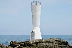 Awazaki Lighthouse
