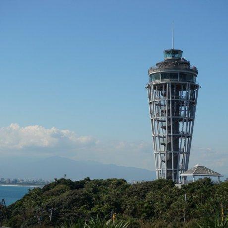 5 Historic Lighthouses in Kanagawa