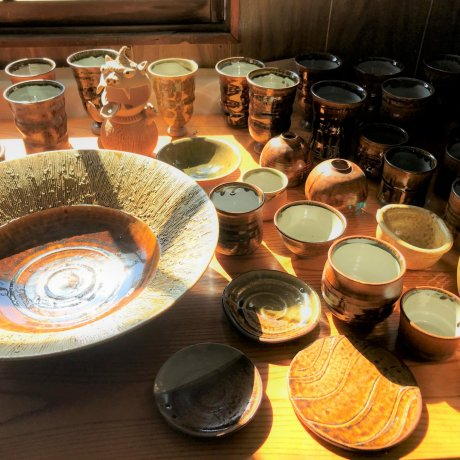 Hikoji-gama Pottery Art Studio