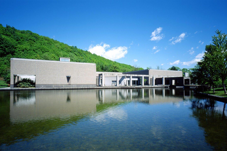 The Sapporo Art Park Museum