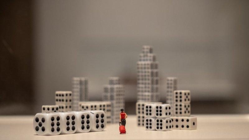 An example of Tatsuya Tanaka's work