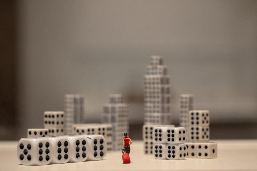 An example of Tatsuya Tanaka\'s work
