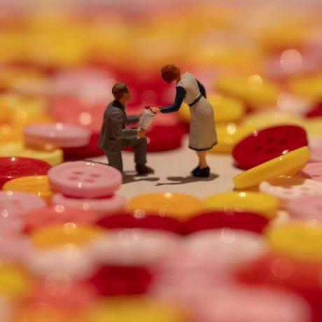 Miniature Life Exhibition: Nagano