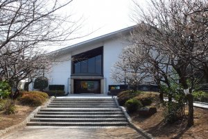 Itabashi Art Museum