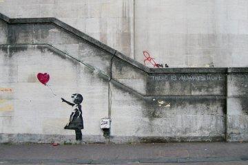 Banksy: Genius Or Vandal? (Nagoya)