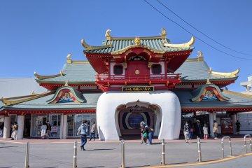 Katase Enoshima Station