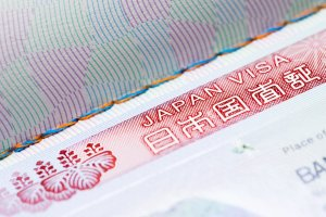 Japan's Visa System is Going Digital