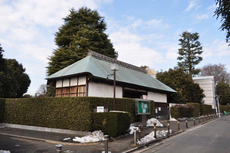 Suginami Historical Museum
