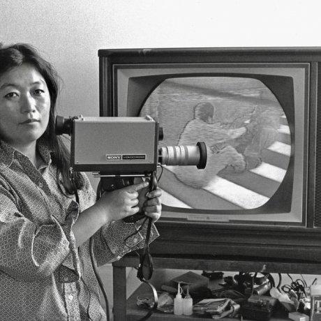 Viva Video! Shigeko Kubota Exhibition