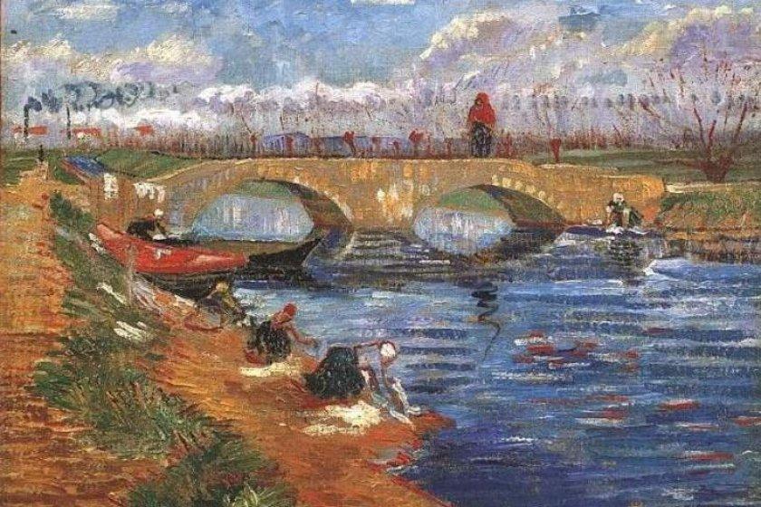 Vincent Van Gogh\'s \