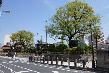 Itabashi City Ward - Landmarks & History