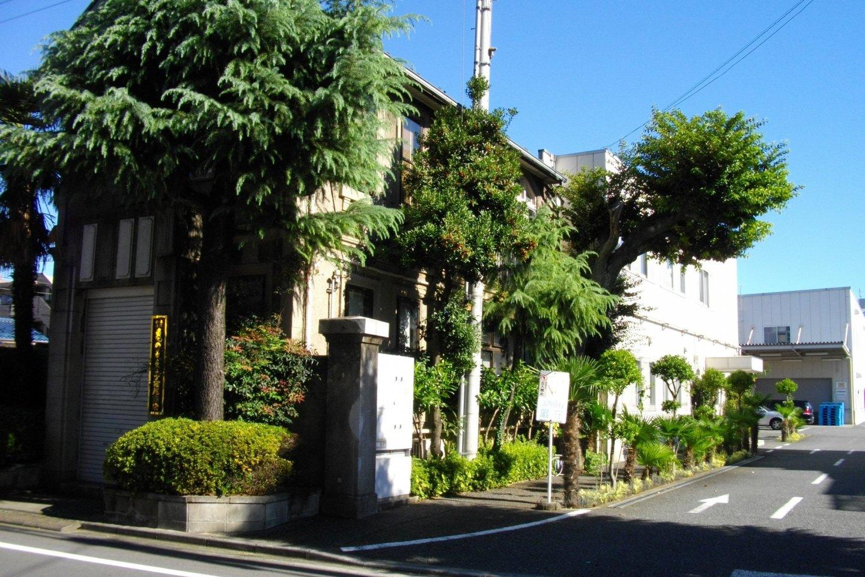 Kamenoko Tawashi Nishio Shoten