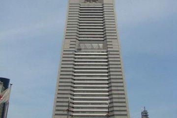 横滨标志塔大厦