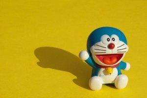 The Doraemon Exhibition (Sapporo)