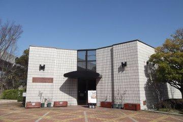 Nakagawa Kazumasa Art Museum, Matto