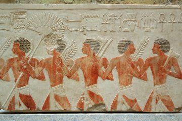 Ancient Egypt: The Creation of the World