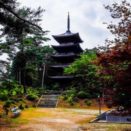 Templo Fukusenji