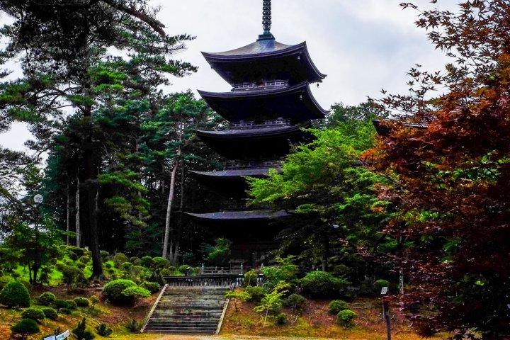 Kuil Fukusenji
