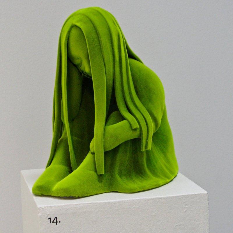 An example of Kim Simonsson's work
