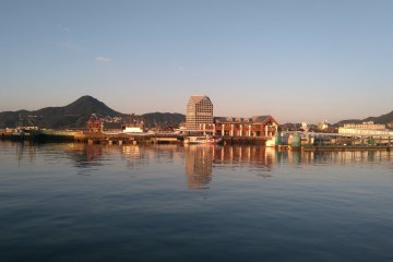 Sea Wind Country - Sasebo