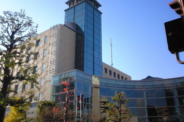 Higashikurume City Hall