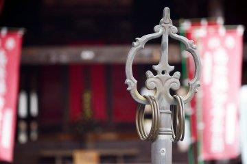 Saitama Prefecture's Temples