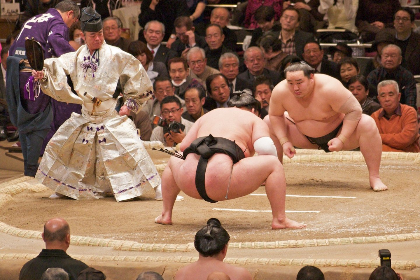 The history and culture of sports in Japan will be explored at the event