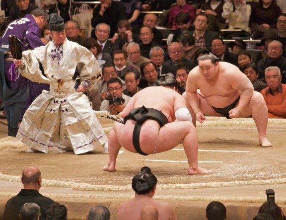 Sports Nippon Exhibition