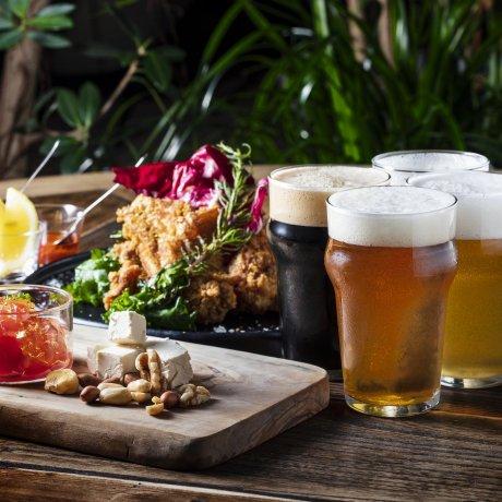 Premium Beer Terrace 2021
