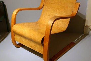 Aino and Alvar Aalto Exhibition