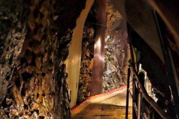 Ryugashido Cavern