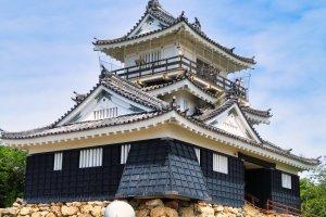 Hamamatsu Castle