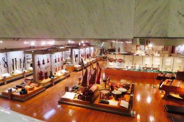 Hamamatsu City Museum of Musical Instruments