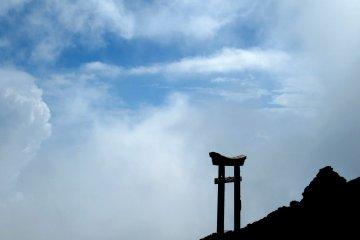 Хороший план восхождения на Фудзи-сан