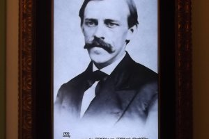 William Elliot Griffis
