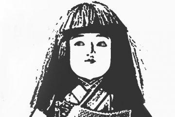 Japan's Doll Legends