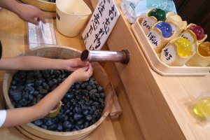 Fruity Bubble Soap