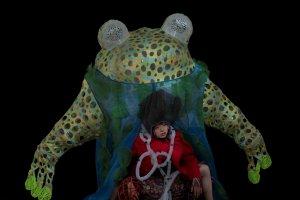 Kodue Hibino Exhibition: Forest Closet
