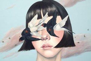 Mariko Enomoto Solo Exhibition