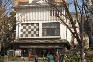 The Ueno Shitamachi Museum gives a glimpse into old Tokyo