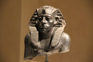 The event will explore pieces on loan from the Egyptian Museum of Berlin, which has one of the world's largest Egypt-specific collections