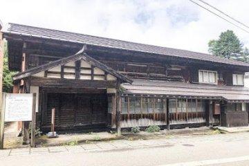 Daimyo's Inn