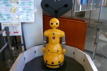 Время роботов!