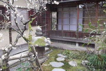 Terashima Samurai House in Kanazawa