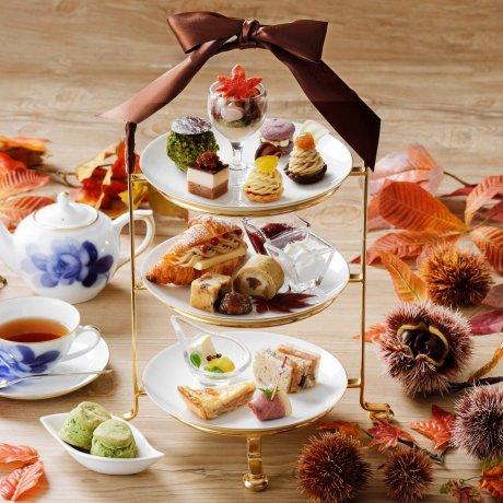Chestnut Afternoon Tea