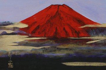 Masuko Nakafuji Exhibition