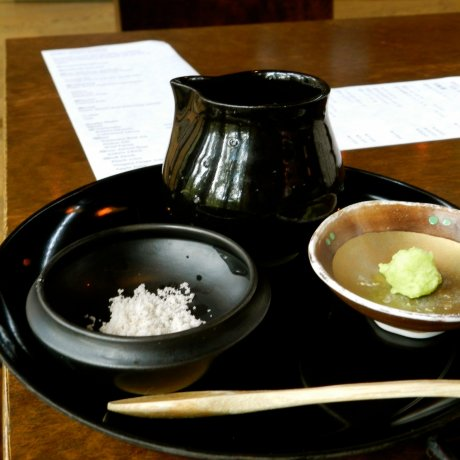 Kasuké Restaurant
